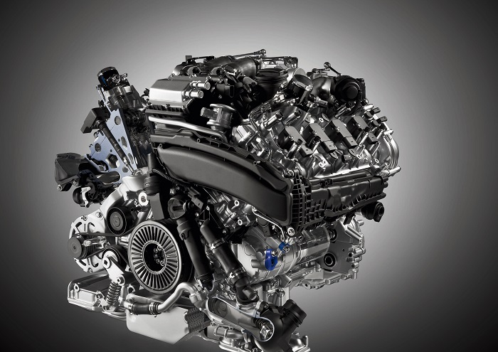dong co o to - Những nguyên nhân khiến động cơ của ô tô yếu dần đi