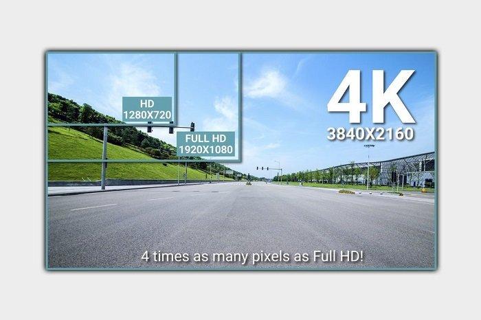 blackvue dr900s 2ch 4k uhd 1 - Xu hướng camera hành trình ô tô năm 2018