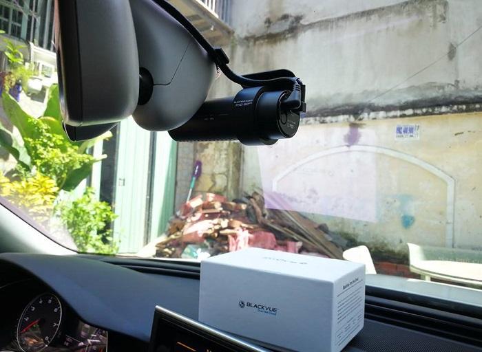 blackvue viet nam 2 - Camera hành trình ô tô cao cấp - đâu là yếu tố người tiêu dùng mong đợi ?