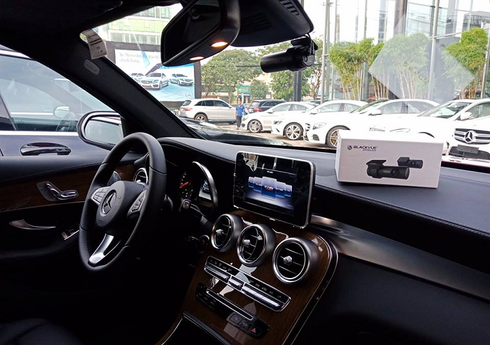 blackvue viet nam - Camera hành trình ô tô cao cấp - đâu là yếu tố người tiêu dùng mong đợi ?