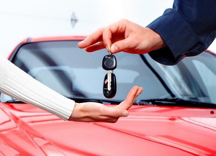 mua xe o to moi - Những điều cần lưu ý trước khi mua ôtô mới