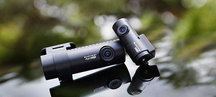 BlackVue camera - Điểm bán camera hành trình ô tô uy tín, chất lượng