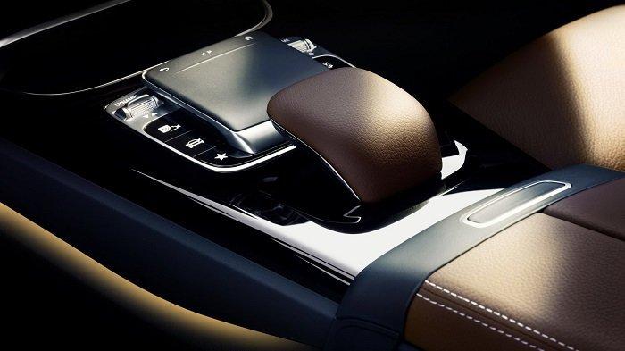 """Mercedes A Class 2018 3 - Choáng ngợp với dàn nội thất """"sang chảnh"""" của Mercedes A-Class 2018"""