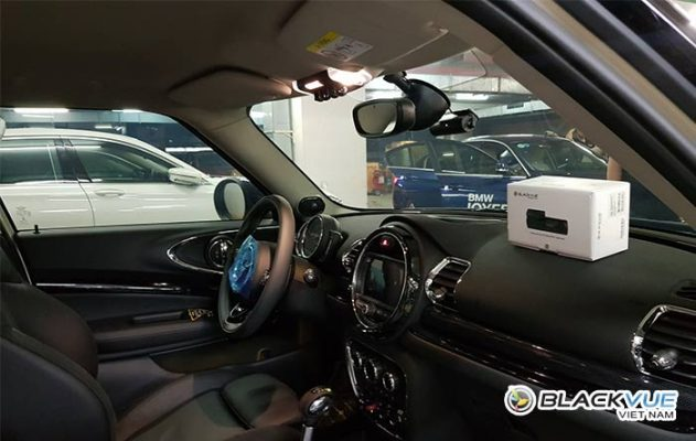 blackvue dr90w 1ch 1 631x400 - Camera hành trình – Trái tim của xe hơi