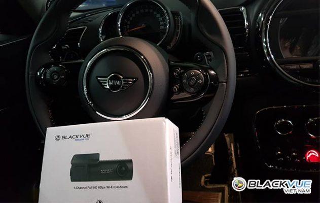 blackvue dr90w 1ch 3 631x400 - Camera hành trình – Trái tim của xe hơi