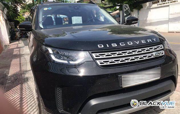 Land Rover Discovery 2 631x400 - Blackvue DR900S series nâng tầm đẳng cấp cho Land Rover Discovery
