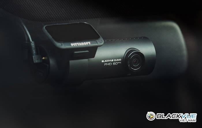 camera hanh trinh blackvue dr750s 3 - Kết nối WiFi mọi lúc mọi nơi cùng Blackvue DR750S series