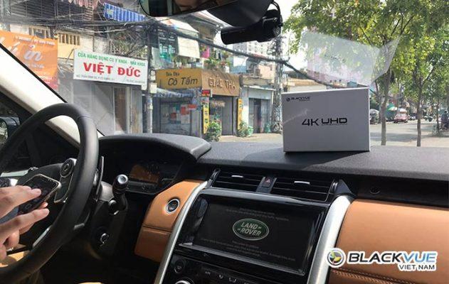 camera hanh trinh blackvue dr900s 2 631x400 - Blackvue DR900S series nâng tầm đẳng cấp cho Land Rover Discovery