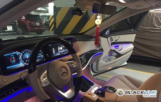 """blackvue dr750s series 2 631x400 - Mercedes """"phải lòng"""" Blackvue DR750S"""