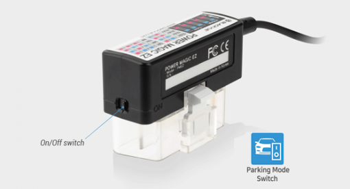 blackvue power magic ez parking mode switch 1 510x276 - Power Magic EZ