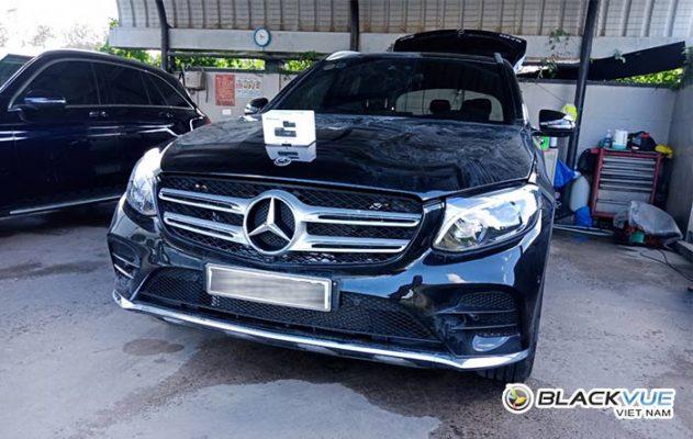 """camera hanh trinh blackvue dr590w 2ch 1 631x400 - Blackvue DR590W chinh phục mọi thế hệ Mercedes trong """"1 nốt nhạc"""""""