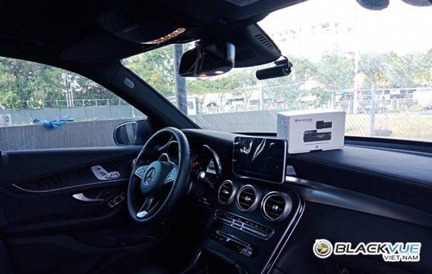 """camera hanh trinh blackvue dr590w 2ch 3 631x400 - Blackvue DR590W chinh phục mọi thế hệ Mercedes trong """"1 nốt nhạc"""""""