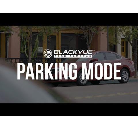 97076375 2361564230806021 7176884424561131520 n 1 - Chế độ Parking Mode phát hiện va chạm & thông báo trực tiếp tên