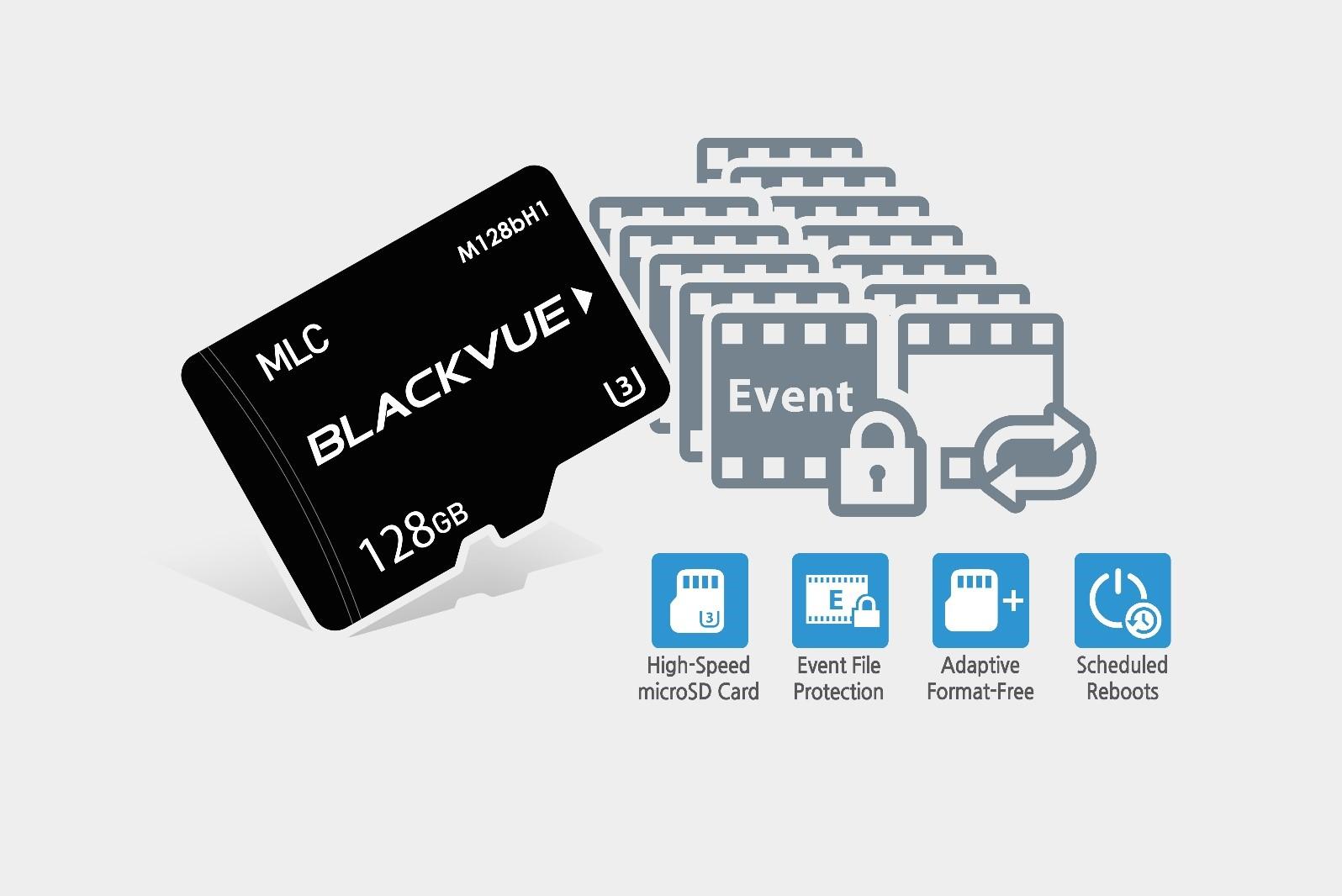 MicroSD - Cách Format thẻ nhớ camera hành trình Blackvue
