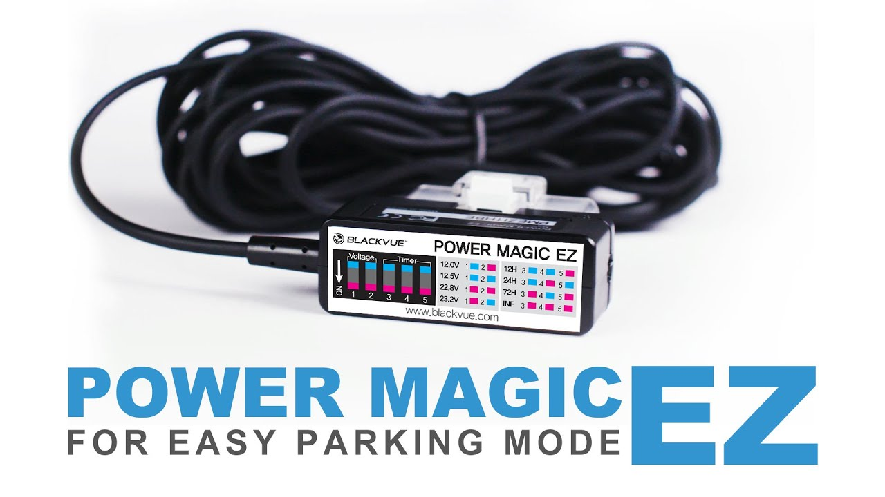 maxresdefault 1 - Chế độ Parking Mode phát hiện va chạm & thông báo trực tiếp tên