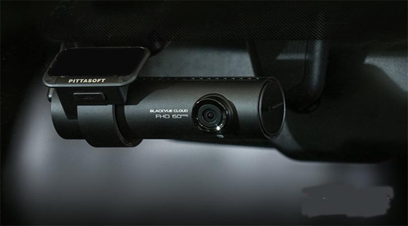 Camera hành trình Blackvue DR590W 1CH - Top 3 camera hành trình blackvue được ưa chuộng nhất