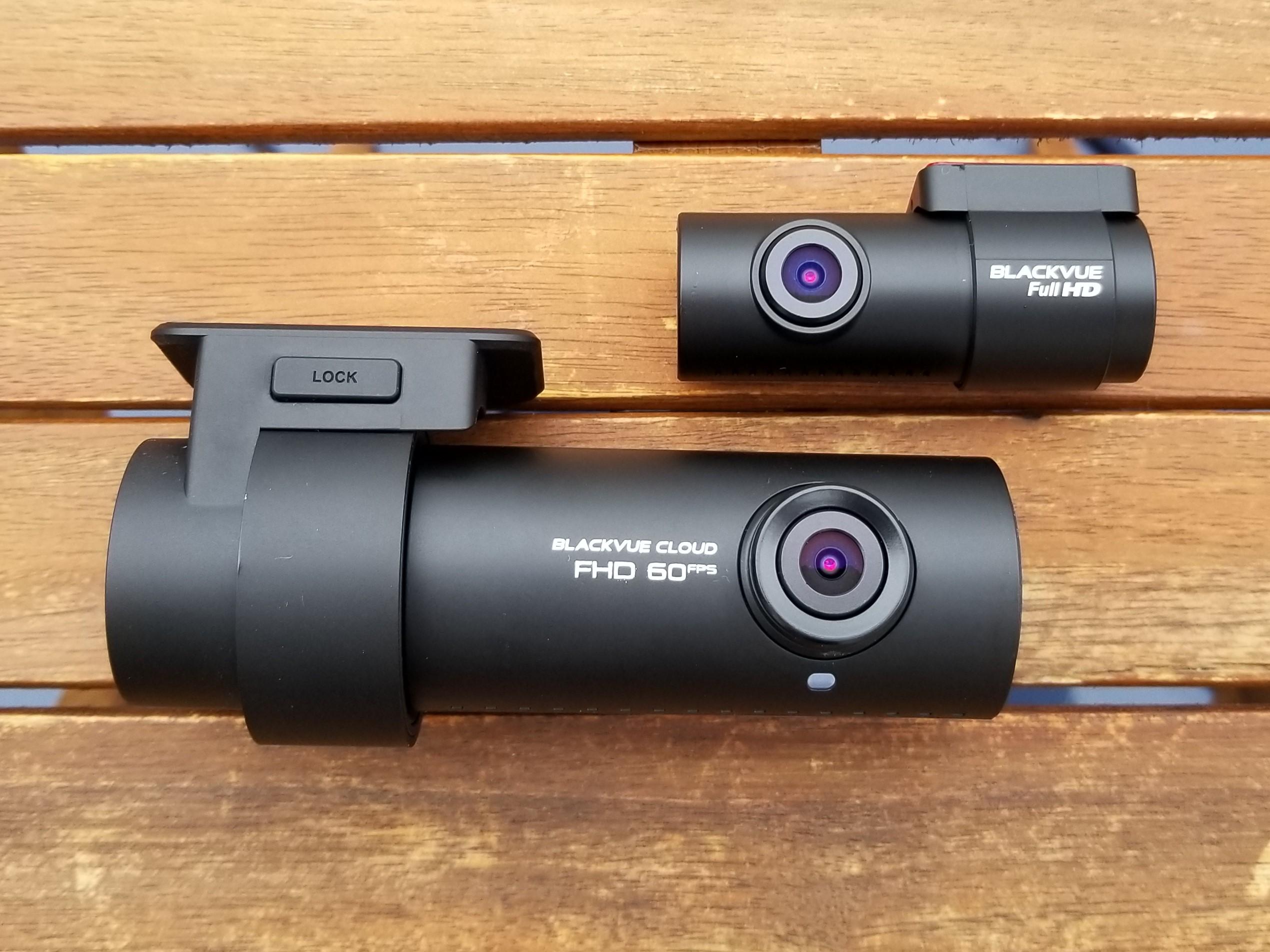 DR750S 1 - Top 3 camera hành trình blackvue được ưa chuộng nhất