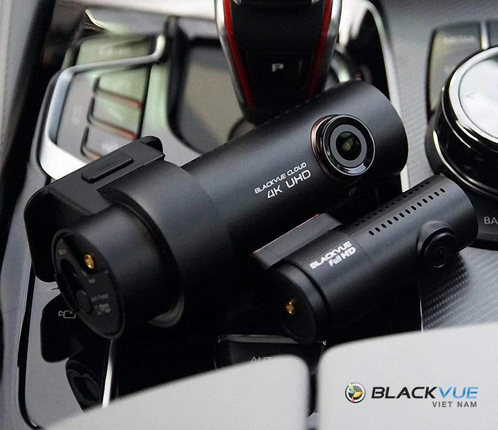 blackvue dr900s - Thiết kế ưu việt của camera hành trình Hàn Quốc Blackvue