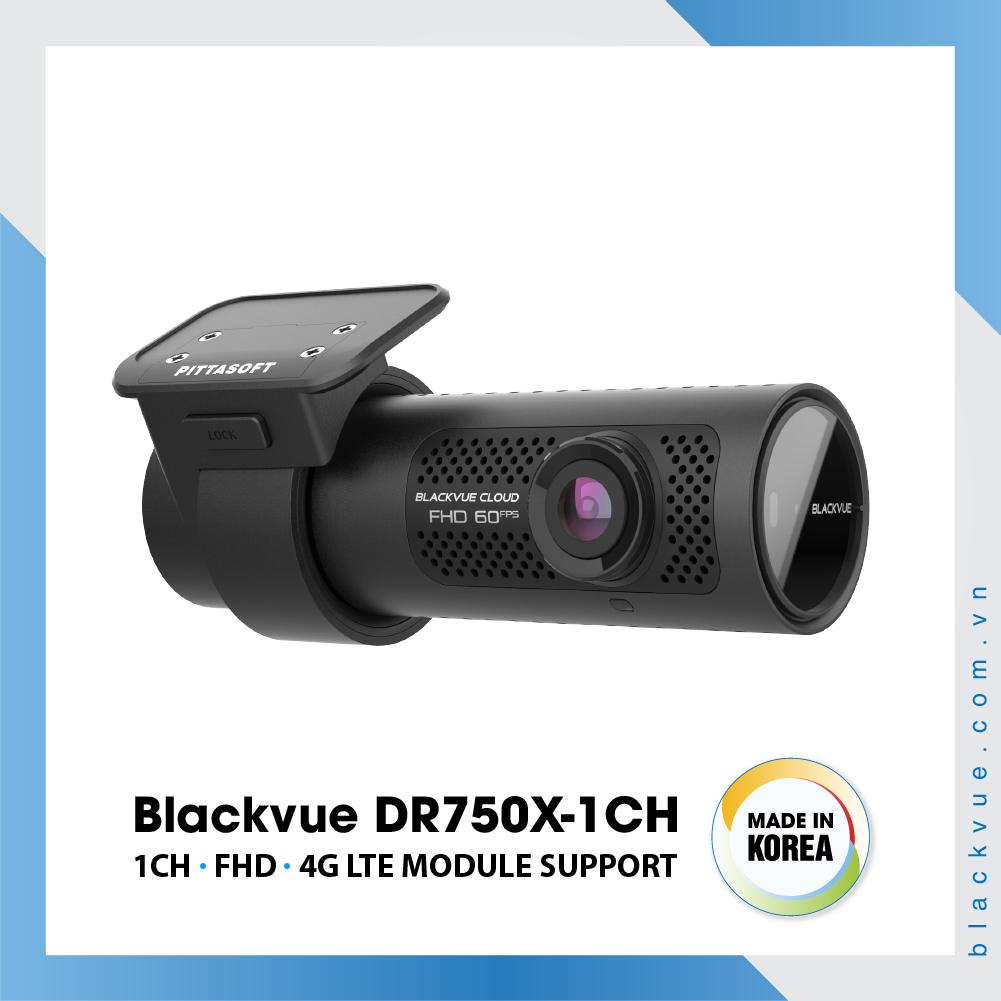 Blackvue DR750X 1000x1000 BlackVue DR750X 1CH 2 - Camera hành trình ô tô Blackvue DR750X-1CH