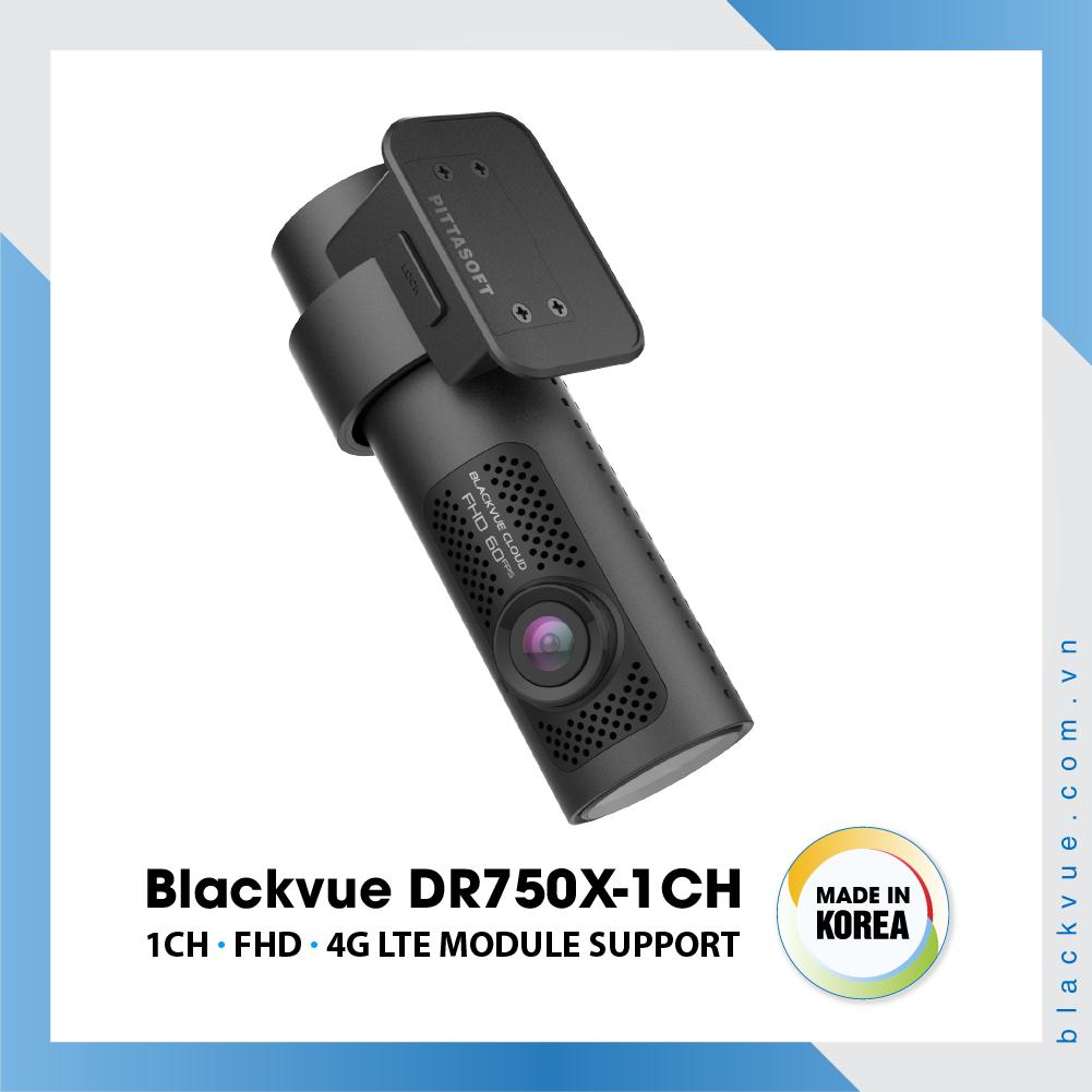 Blackvue DR750X 1000x1000 BlackVue DR750X 1CH 4 - Camera hành trình ô tô Blackvue DR750X-1CH