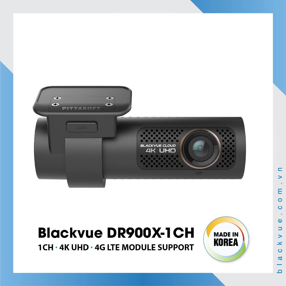 Blackvue DR900X 1000x1000 BlackVue DR900X 1CH 1 1 - Camera hành trình BLACKVUE 4K DR900X-1CH