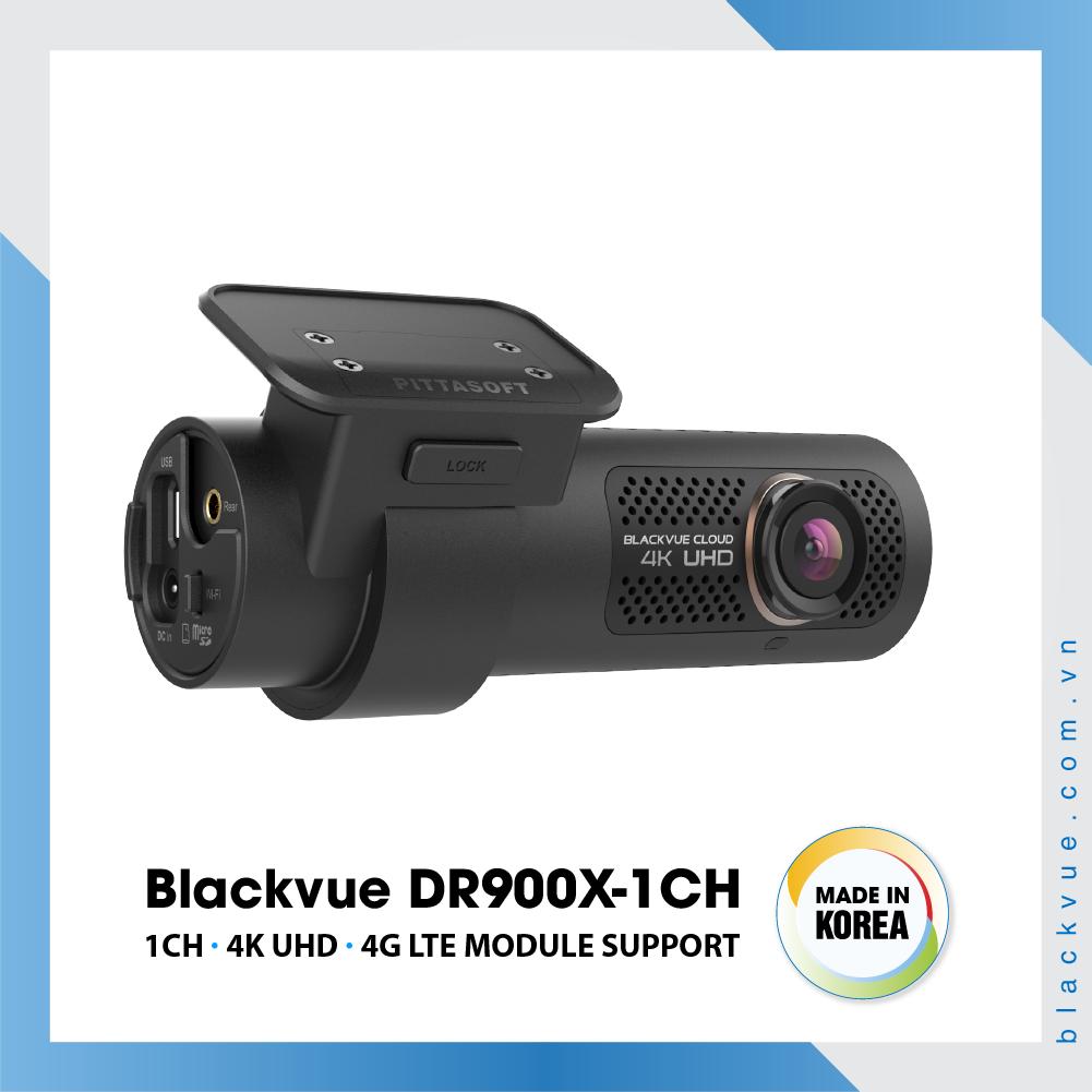 Blackvue DR900X 1000x1000 BlackVue DR900X 1CH 2 - Camera hành trình BLACKVUE 4K DR900X-1CH