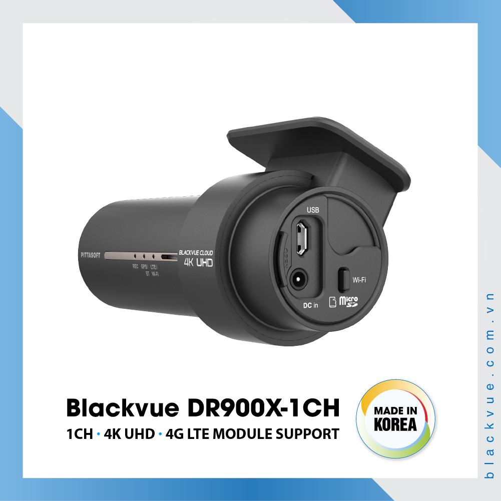 Blackvue DR900X 1000x1000 BlackVue DR900X 1CH 5 - Camera hành trình BLACKVUE 4K DR900X-1CH