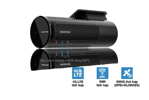 DR750 2CH LTE Web Images v03 TIENG VIET 02 - Camera hành trình ô tô cao cấp Blackvue DR750-2CH LTE