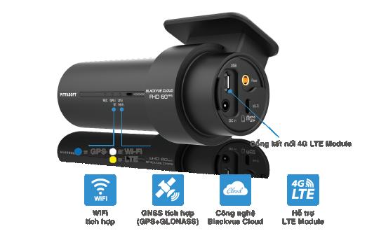 DR750X Series Graphic 003 tieng viet blackvue dr750x 2ch gps wifi lte 1 - Camera hành trình ô tô cao cấp Blackvue DR750X-2CH
