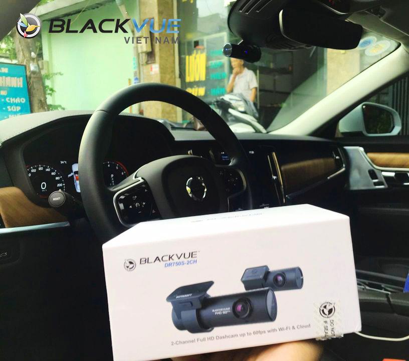 118648842 2452234228405687 2977079877402799770 o - Khách hàng hiểu công nghệ chọn Blackvue DR750S-2CH kết hợp với Volvo cho sự an toàn tuyệt vời