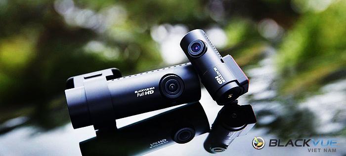 BlackVue camera - Camera hành trình Hàn Quốc Blackvue - Công nghệ vượt xa tầm giá