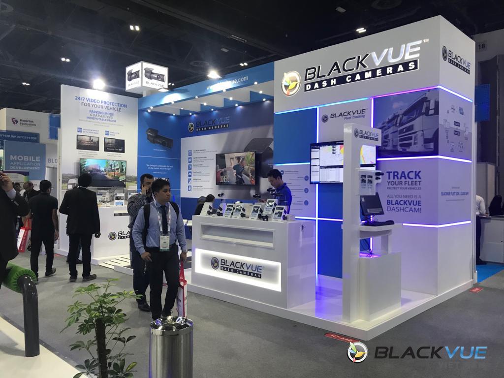 EXH 28 - Camera hành trình Hàn Quốc Blackvue được ưa chuộng theo thời gian