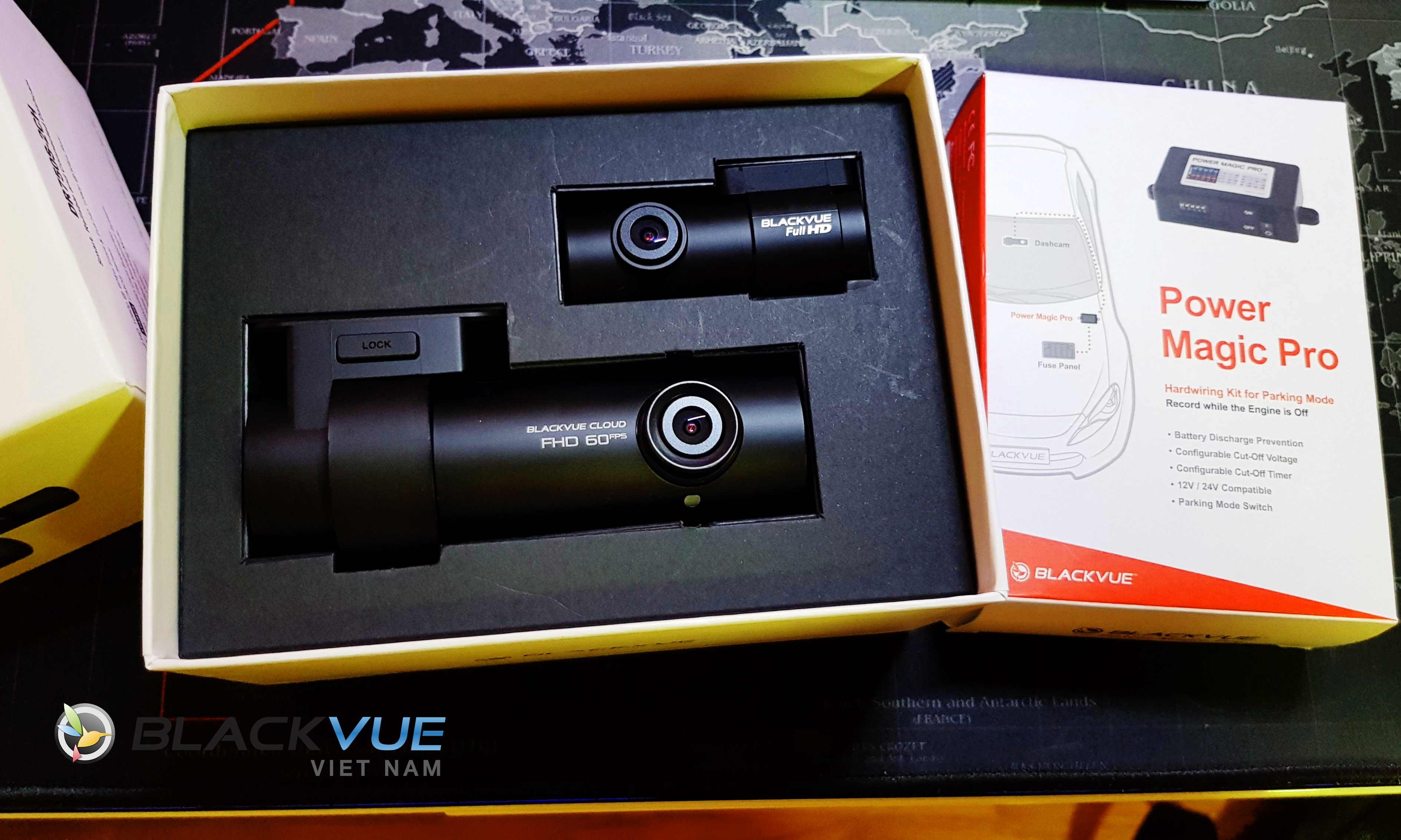 blackvue dr750 2 ch full hd plus power magic pro 1533777489 07ecac48 progressive - Khách hàng hiểu công nghệ chọn Blackvue DR750S-2CH kết hợp với Volvo cho sự an toàn tuyệt vời