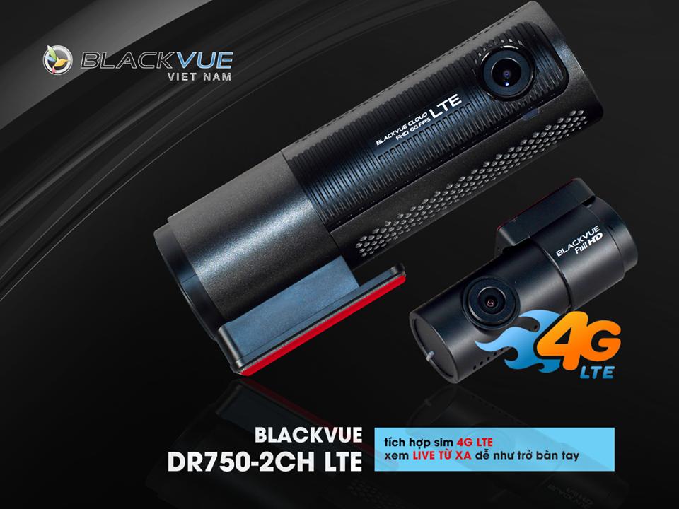 91098822 2321494378146340 2765331607110811648 o - Blackvue DR750-2CH LTE - Thiết kế mới nâng tầm tiện nghi