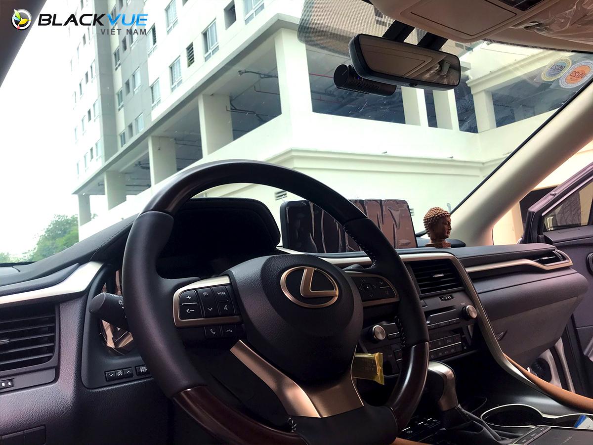 1.9 - Blackvue DR750-2CH LTE camera hành trình cao cấp chuyên dành cho xe sang