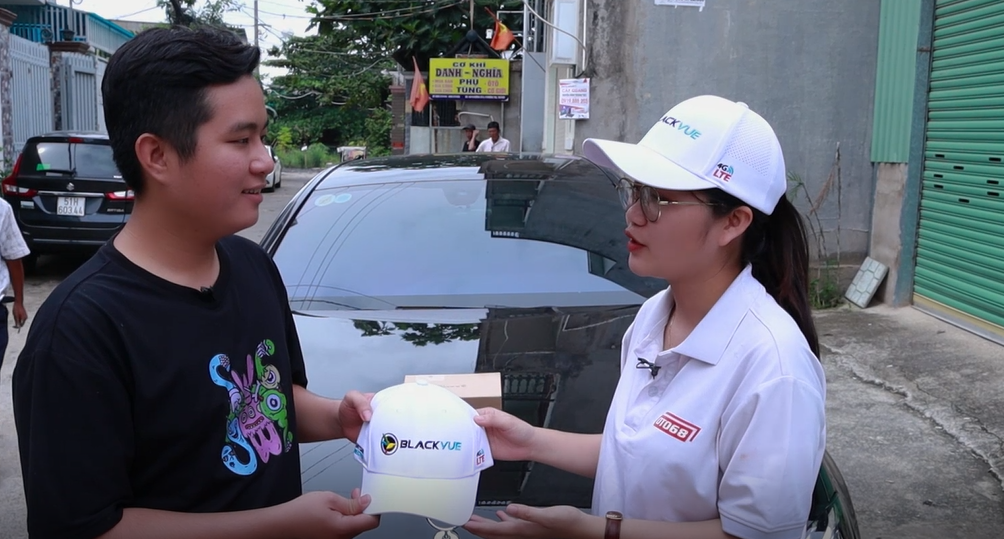 4 1 - Khách hàng nói gì về Camera hành trình Hàn Quốc Blackvue DR750-2CH LTE?