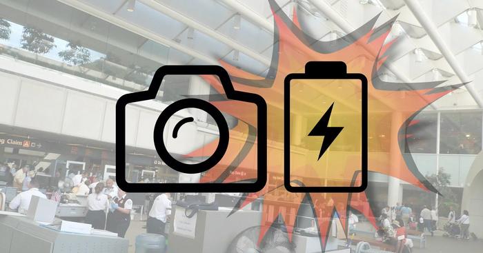 """camera mdwn - Nguy hiểm tiềm tàng camera hành trình sử dụng """"Pin"""""""