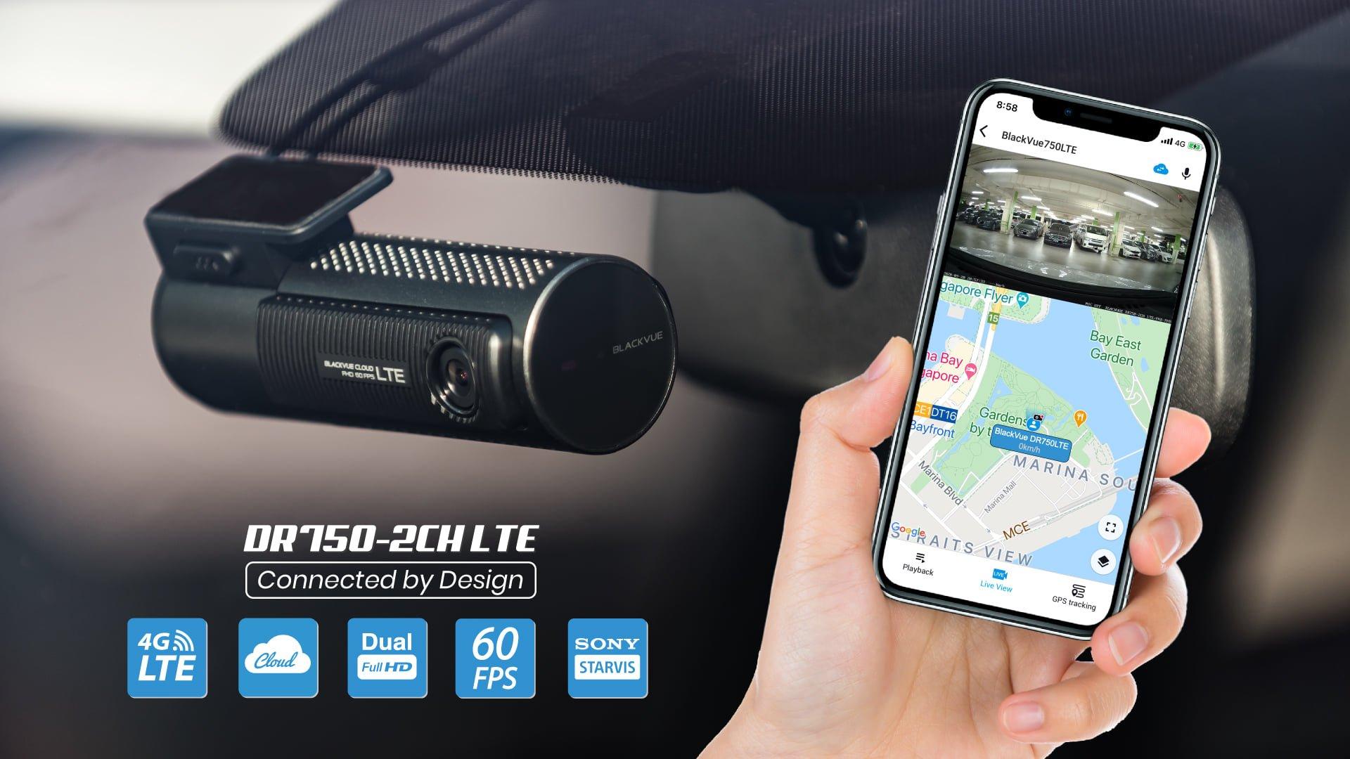 z2148300492802 936479816a39a126faf628d308282a00 - Blackvue DR750-2CH LTE camera hành trình cao cấp chuyên dành cho xe sang