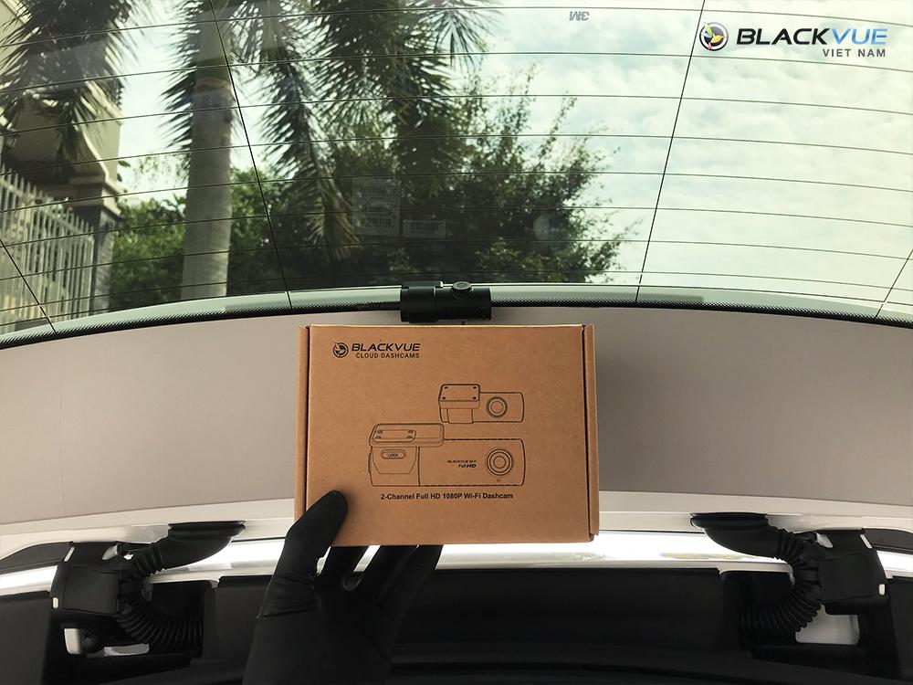 Camera hành trình Blackvue DR590X 6 - Camera hành trình nhỏ gọn nhất Blackvue DR590X giá tốt