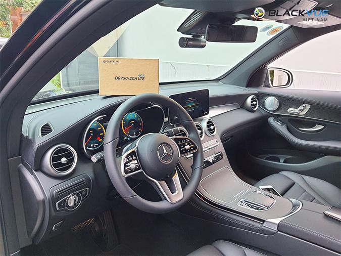 Camera hành trình cho mercedes 11 - Camera hành trình chuyên cho Mercedes