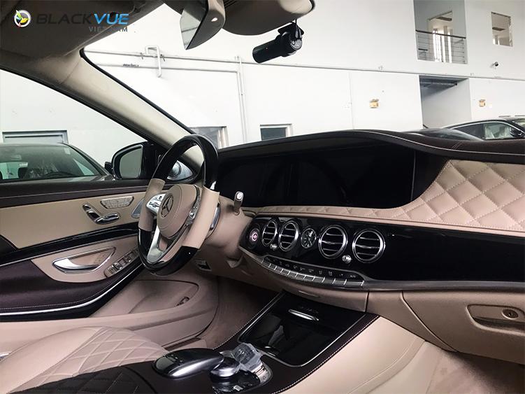 Camera hành trình cho mercedes 3 - Camera hành trình chuyên cho Mercedes