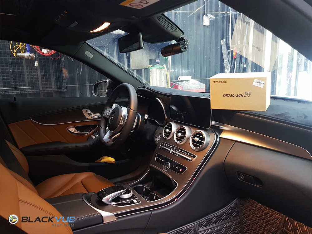 Camera hành trình cho mercedes 7 - Camera hành trình chuyên cho Mercedes