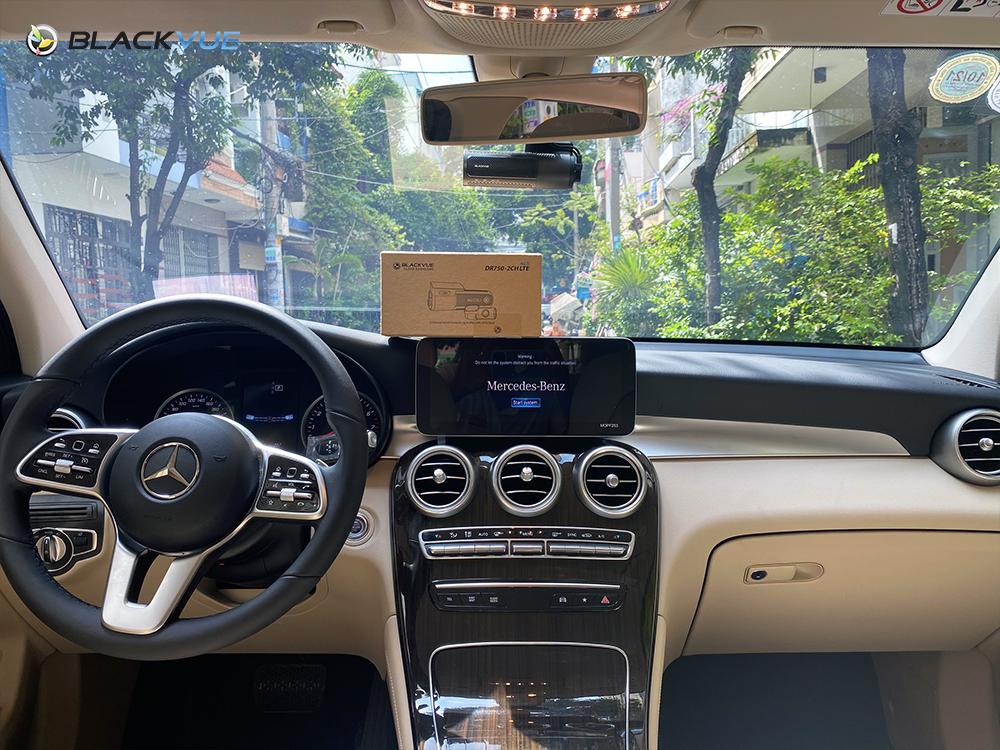 Camera hành trình cho mercedes 8 - Camera hành trình chuyên cho Mercedes