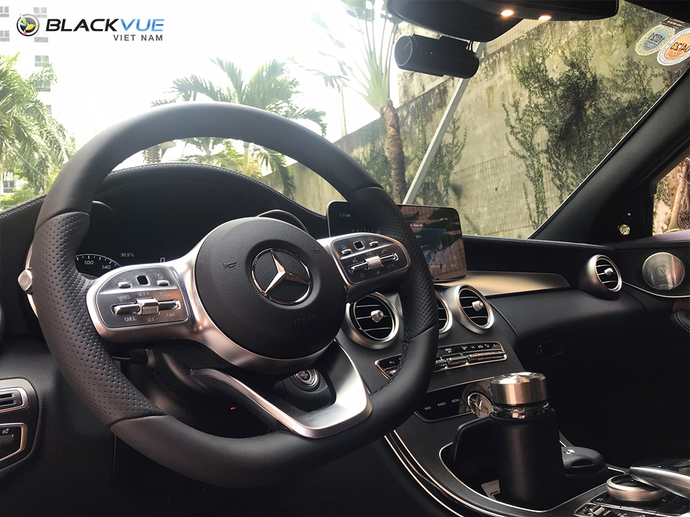 Camera hành trình cho mercedes 9 - Camera hành trình chuyên cho Mercedes