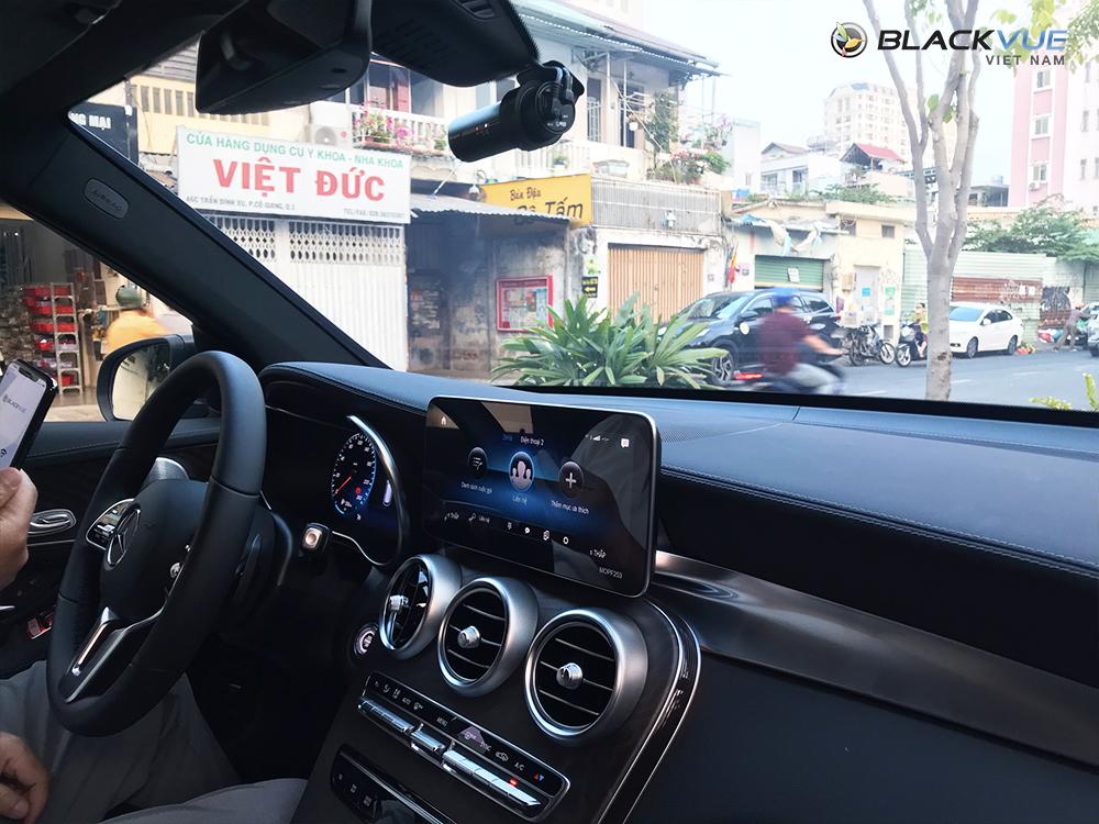 Camera hành trình Blackvue DR900X 6 - Blackvue DR900X camera đắt nhất của Blackvue có gì?