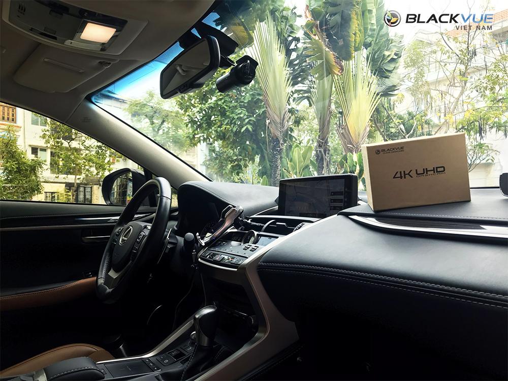 Camera hành trình Blackvue DR900X 7 - Blackvue DR900X camera đắt nhất của Blackvue có gì?