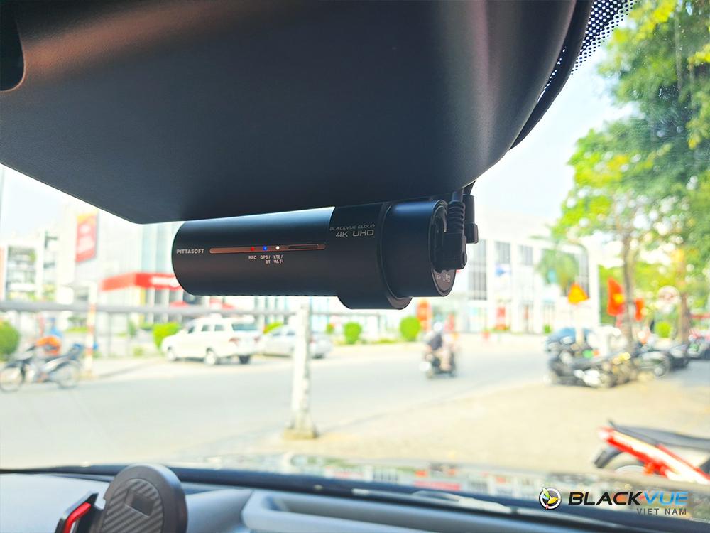 Camera hành trình Blackvue DR900X - Top 3 Camera hành trình bán chạy nhất hiện nay