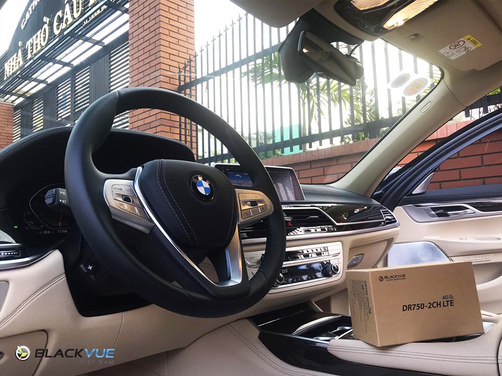 Camera hành trình cho BMW 11 - Camera hành trình cho BMW - Nên lắp loại nào?