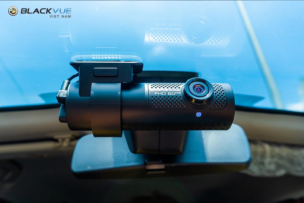 Camera hành trình cho Peugeot 2008
