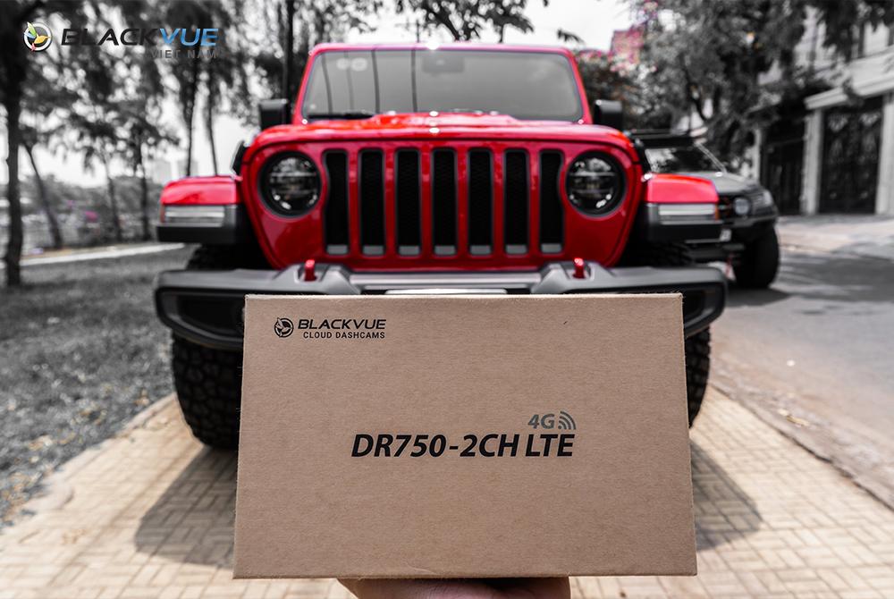 chọn camera hành trình theo cách chuyên gia 2 - Co-Founder Nova 4x4 chọn camera hành trình gì cho xe Jeep?